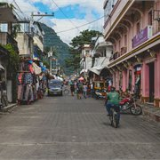 Intrepid | Central American Journey