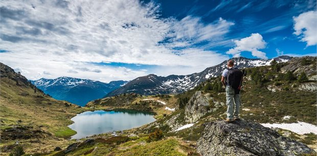 Intrepid | Andorra: Hike, Bike & Raft