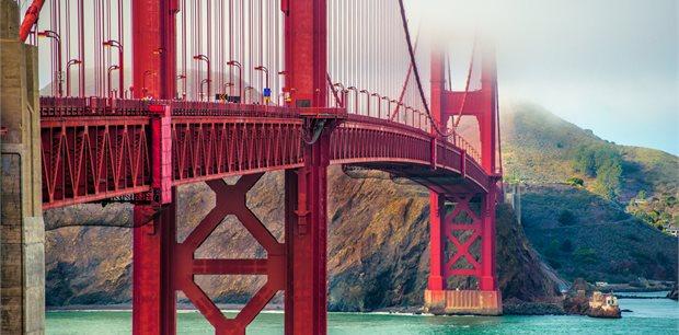 Intrepid | San Fran to Vegas:  Parks, Canyons, Valleys