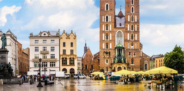 Intrepid | Highlights of Poland