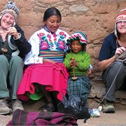 Intrepid | Inca Encounter