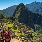 Intrepid | Peru Encompassed