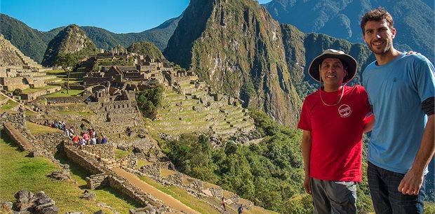 Intrepid | Classic Peru
