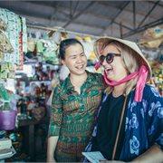 Intrepid | Real Vietnam