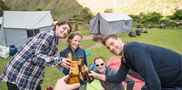 Intrepid | Inca Trail Express