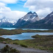 Intrepid | Patagonia Wilderness