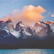 Intrepid | Trek Patagonia