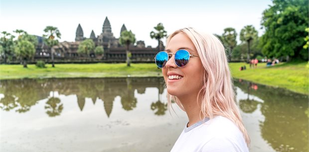 Intrepid | Essential Cambodia