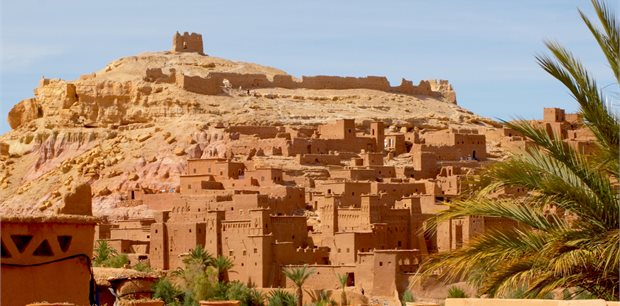 Intrepid | Cycle Morocco