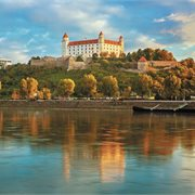 Intrepid | Cycle the Danube