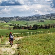Intrepid | Cycle Tuscany