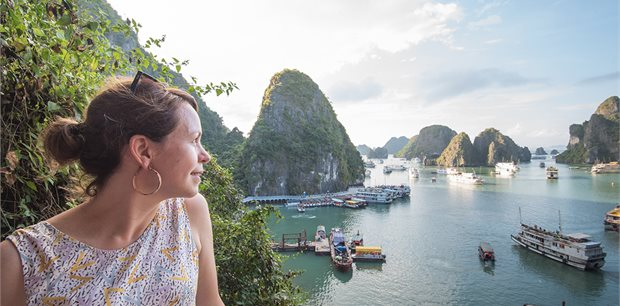 Intrepid | Vietnam Real Food Adventure