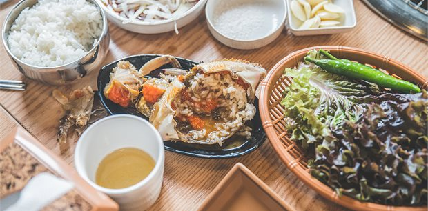 Intrepid | South Korea Real Food Adventure