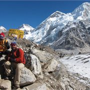 Intrepid | Epic Everest Base Camp Trek