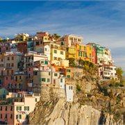Intrepid | Cinque Terre: Hike, Bike & Kayak