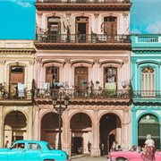 Intrepid | Beautiful Cuba