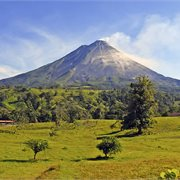Intrepid | Costa Rica: Hike, Raft & Zipline