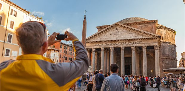 Intrepid   Classic Italy