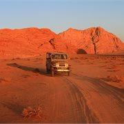 Intrepid | One week in Jordan