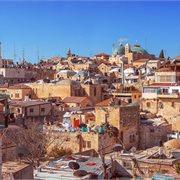 Intrepid | Essential Jordan, Israel & the Palestinian Territories