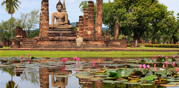 Intrepid | Explore Northern Thailand