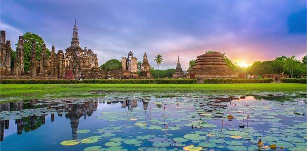 Intrepid | Highlights of Thailand