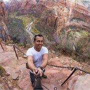 Intrepid | USA National Parks Explorer