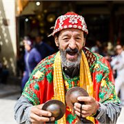 Intrepid | Morocco Encompassed