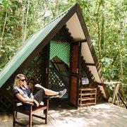 Intrepid | Classic Borneo