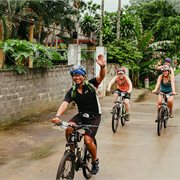 Intrepid | Vietnam: Hike, Bike & Kayak