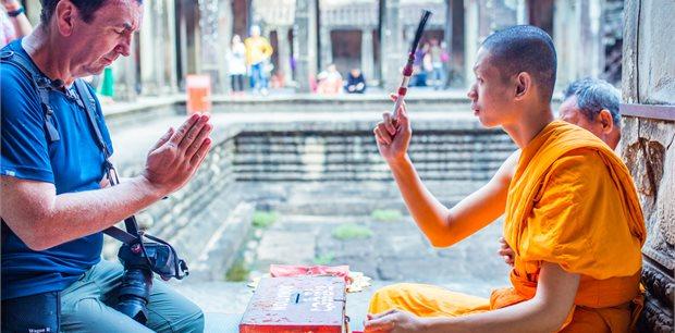 Intrepid | Cambodia Adventure