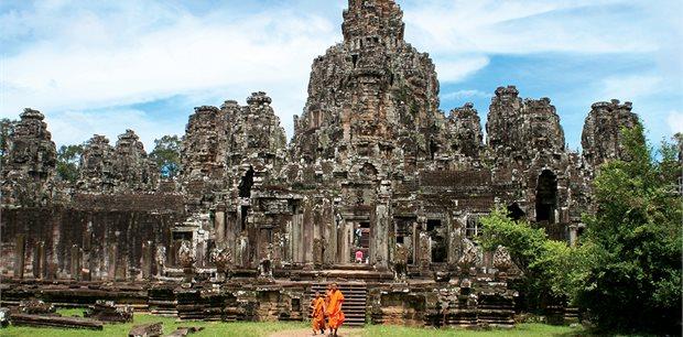 Intrepid | Cambodian Traveller