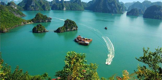 Intrepid | Cambodia & Vietnam Discovery