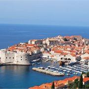 Intrepid | Vienna to Dubrovnik