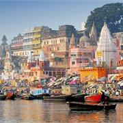 Intrepid | Indian Getaway