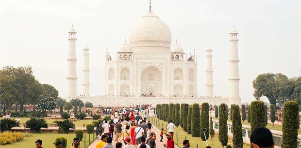 Intrepid | Classic Rajasthan