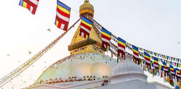 Intrepid | Classic Nepal
