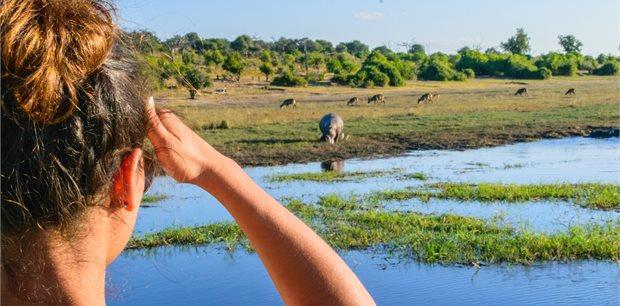 Intrepid | Botswana Adventure