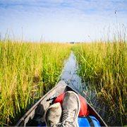 Intrepid   Okavango Experience