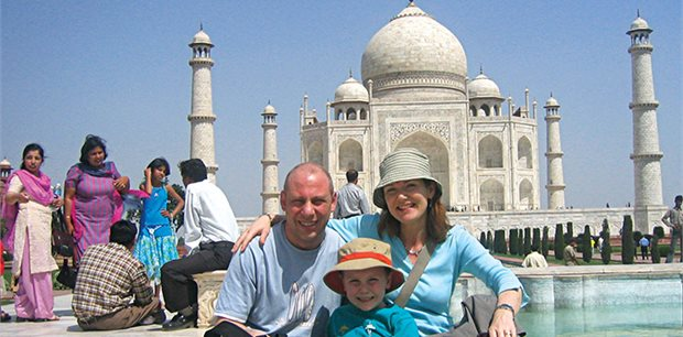 Intrepid | Northern India Family Holiday Comfort