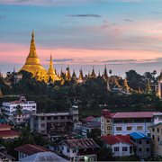 Intrepid   Classic Myanmar