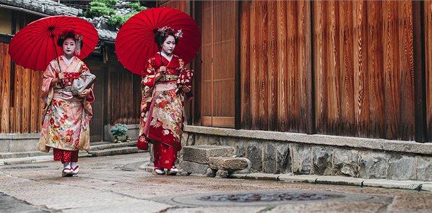 Intrepid | Classic Japan