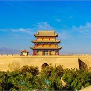 Intrepid   China's Silk Road