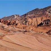 Intrepid | China's Silk Road