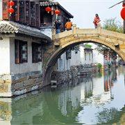 Intrepid | China Highlights