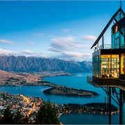Intrepid   New Zealand South Island Discovery