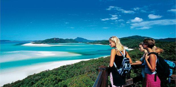 Intrepid | Sydney to Cairns Northbound
