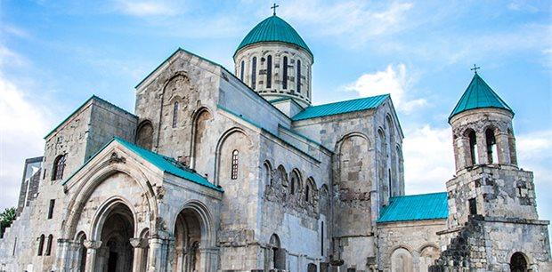 Intrepid | Azerbaijan & Georgia Experience