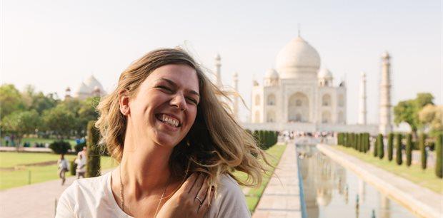 Intrepid | India & Nepal Adventure