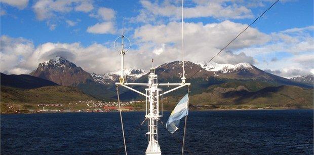 Peregrine   Antarctic Peninsula, Falkland Islands & South Georgia: From Buenos Aires